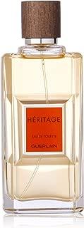 Heritage by Guerlain for Men - 3.4 oz EDT Spray