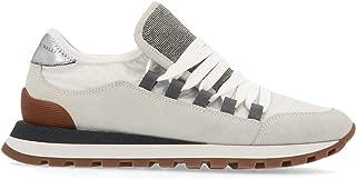 BRUNELLO CUCINELLI Luxury Fashion Womens MZAMG1585C6280 Beige Sneakers   Fall Winter 19