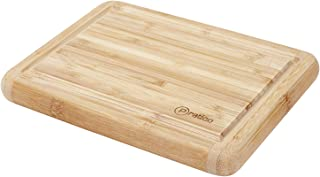 Best small bamboo cutting board Reviews