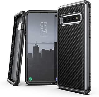 Galaxy S10 Plus Case Carbon Fiber