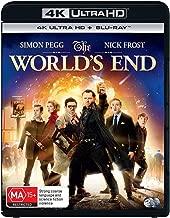 The World's End (4K Ultra HD + Blu-ray)