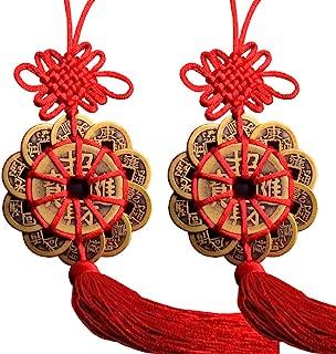 feng shui coins benefits