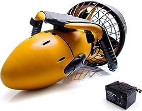Stark-Tech SeaScooter Onderwater dompelscooter propeller aandrijving met extra accu