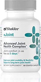 Shaklee - Advanced Joint Health Complex with Boswellia, Zinc, and Copper - 60 Caps