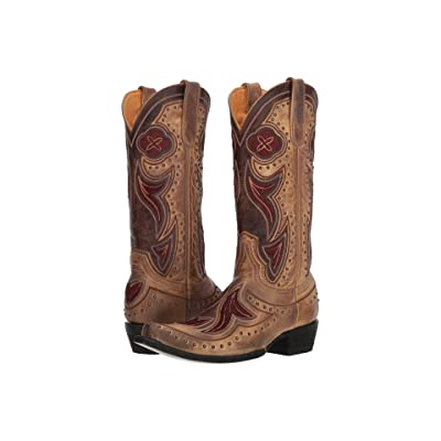 Old Gringo Granby (Champagne) Cowboy Boots