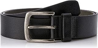 Loop Leather Co Men's Bridgeport Men's Leather Belt