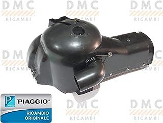 CILINDRETTO FRENO COMPLETO ANTERIORE ORIGINALE PIAGGIO APE TM 703
