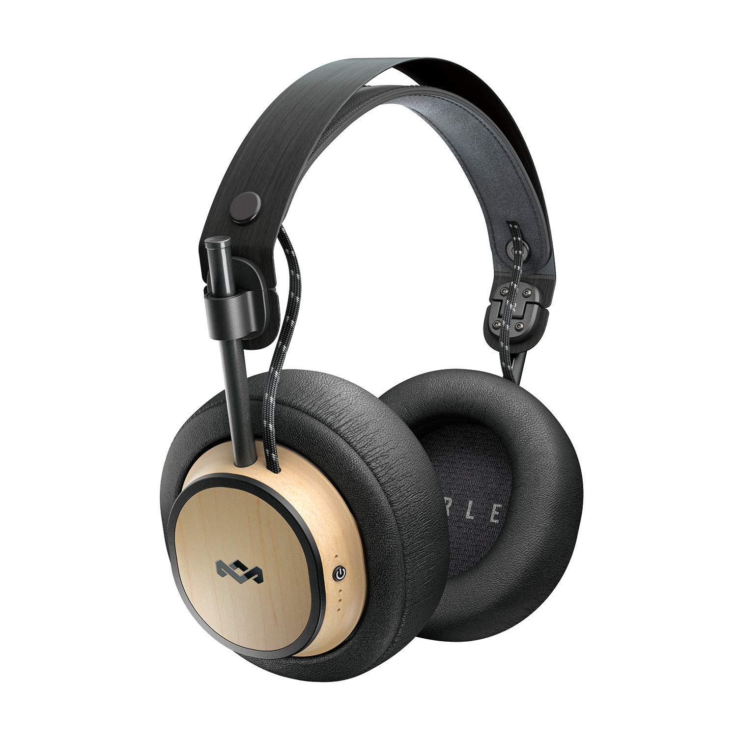 House Marley Headphone Definition Functionality
