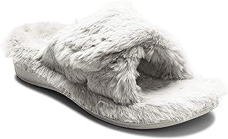 Vionic Women's, Indulge Relax Plush Slipper