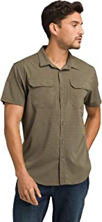prAna - Men`s Cayman Shirt