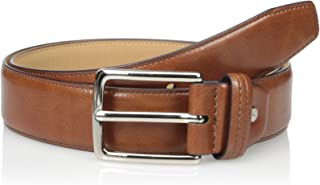Dockers Men's Leather Dress Belt