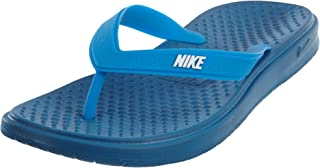 NIKE Solay Thong Big Kids Style : 882827-400 Size : 7 Y US