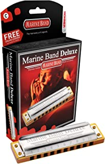 marine band deluxe