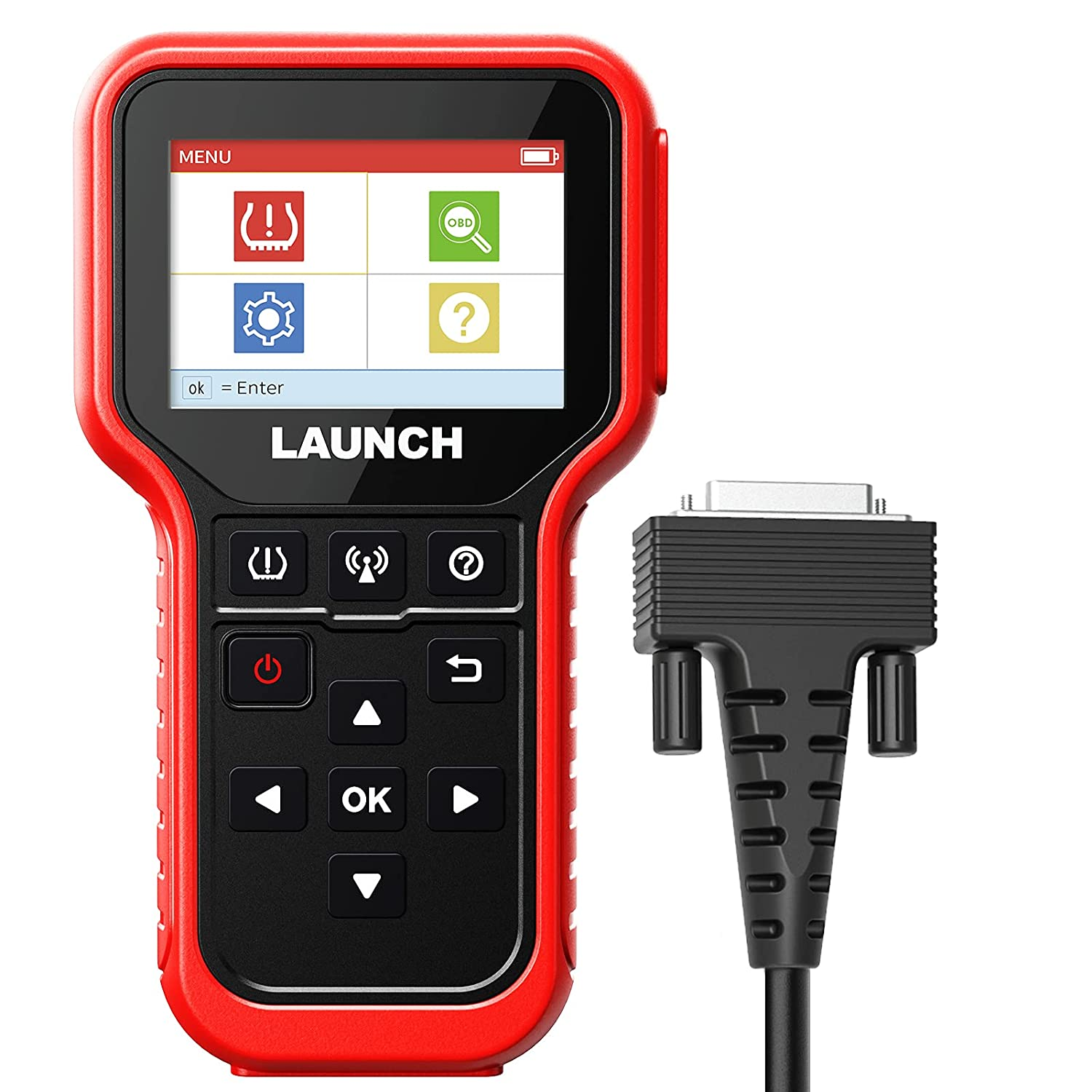 Launch CRT 5011X TPMS Relearn Tool $147.30 Coupon