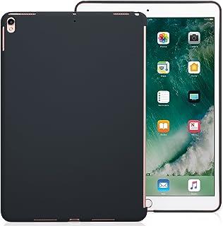 KHOMO Funda iPad Air 3 10.5 (2019) / iPad Pro 10.5 (2017) Carcasa Trasera Ultra Delgada y Ligera Compatible con Smart Cove...