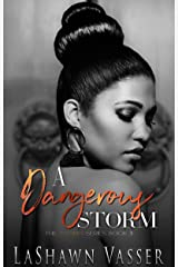 A Dangerous Storm: Loving Gina (The Storm Series Book 3) Kindle Edition