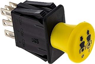 VTS691CKA52400 Lawn Mowers VTS691CKA48400 PTO Switch for Exmark VTS651KA484