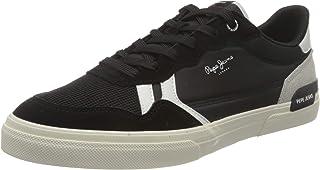 Pepe Jeans Herren Kenton Britt Man Sneaker