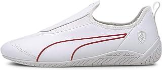 PUMA Chaussures de Sport Automobile Scuderia Ferrari Ridge Cat Femme