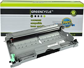 GREENCYCLE 1 Pack Compatible DR350 DR-350 Black Drum Unit Replacement for Brother DCP-7010 DCP-7020 DCP-7025 HL-2030 HL-2040 Intellifax 2820 2850 2920 & MFC-7220 MFC-7420 MFC-7820D Printer
