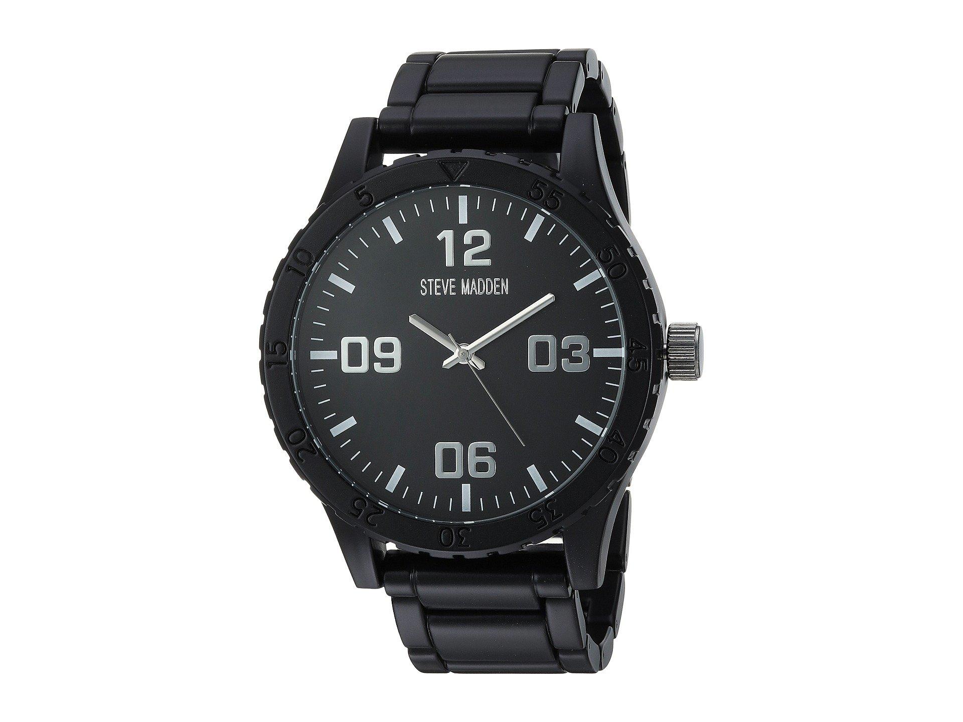 Reloj para Hombre Steve Madden SMW155  + Steve Madden en VeoyCompro.net