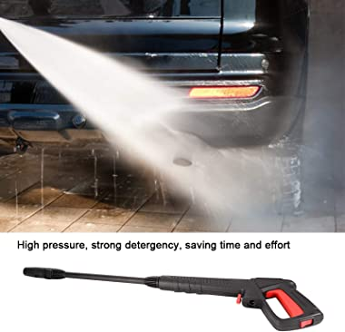 Pressure Washer, High Pressure Washer, Max Pressure 16Mpa High Pressure Car Cleaning Grime from Your Car Tires Clean The Mud