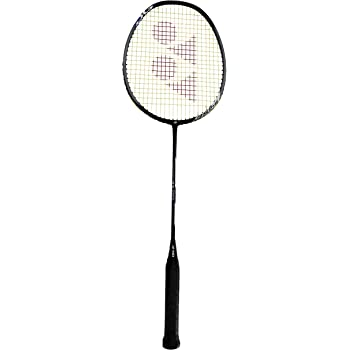 Yonex Voltric 0.5DG Slim Badminton Racquet with free Full Cover (35 lbs Tension) | Tri-voltage system | Made in Taiwan