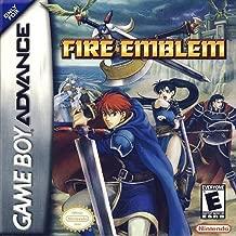 Best fire emblem gameboy advance Reviews