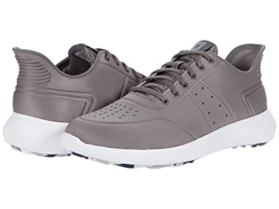 FootJoy Flex LE3 Spikeless Laced (Charcoal) Men
