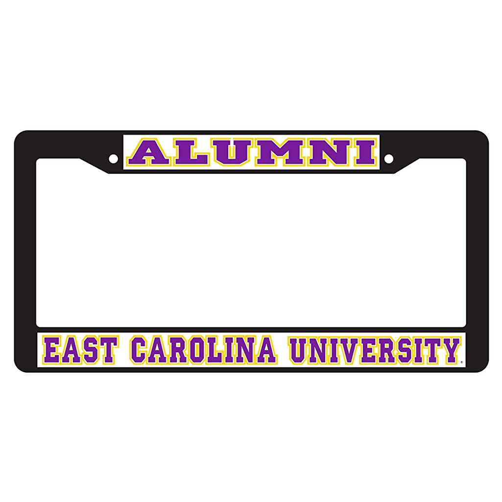 East Carolina Pirates Plate Frame