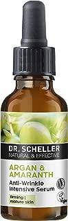 Dr Scheller Anti-Wrinkle Intensive Serum Argan Amaranth 1 0 fl oz 30 ml