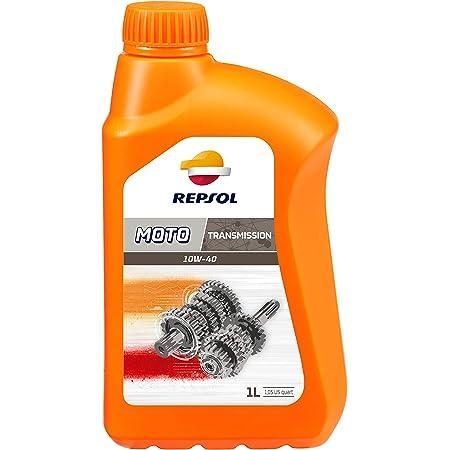 Motul 2 Stroke Gearbox Oil Transoil Expert 10w40 1 Liter Auto