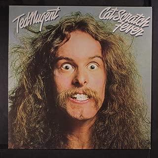 Ted Nugent / Cat Scratch Fever / Netherlands / Epic / 1977 [Vinyl]
