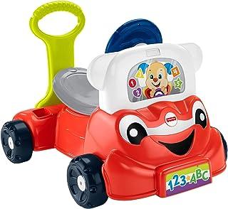 Fisher-Price Laugh & Learn 3en 1Smart Car