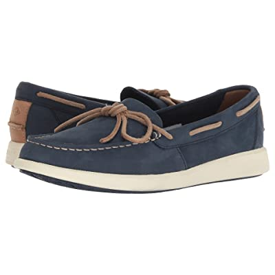 Sperry Oasis Canal (Navy) Women