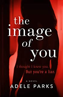 The Image of You: a thrilling psychological suspense