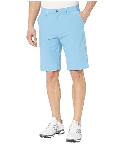 adidas Golf Ultimate365 Shorts (Light Blue) Men