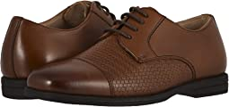 Reveal Cap Toe Ox, Jr. II (Toddler/Little Kid/Big Kid)