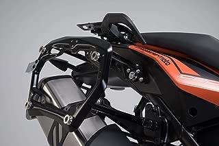 SW Motech KFT. 04.333.30000/W Removable Pro Side Support for KTM 1050/1090/1190Adv/1290–Black 42