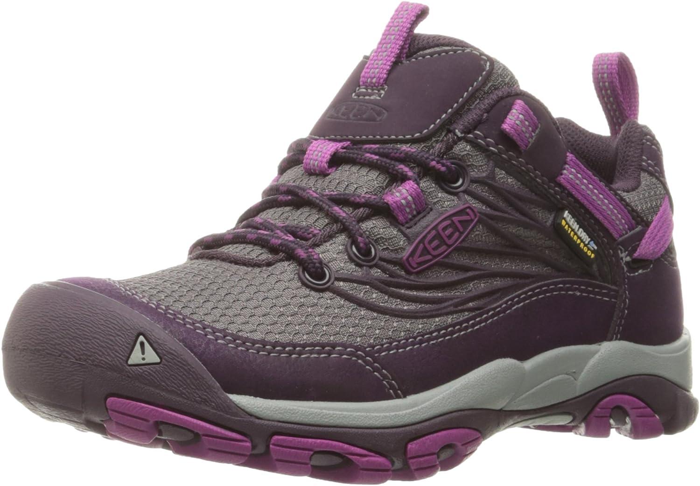 KEEN Women's Saltzman Waterproof Hiking shoes