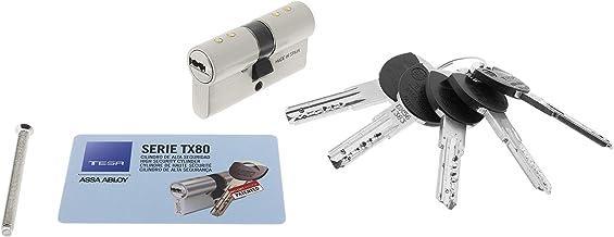 Tesa Assa Abloy, Cilinder Hoge Veiligheid Gepatenteerde TX80, TX853535N