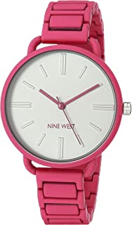 Women's Rubberized Bracelet Watch, NW/2455