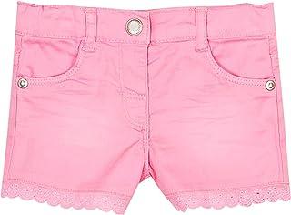 8270effdd Amazon.es: Bóboli - Pantalones cortos / Niña: Ropa
