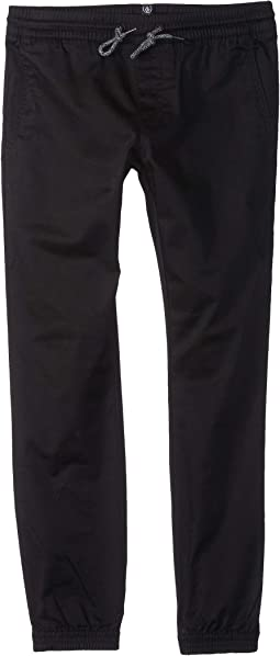 Frickin Modern Tapered Jogger (Big Kids)