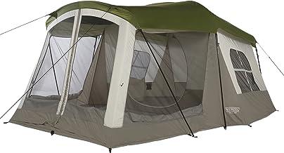 Wenzel 8 Person Klondike Tent