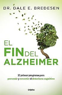 El fin del Alzheimer (Colección Vital): El primer programa