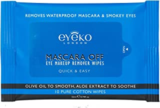 eyekon eye wipes