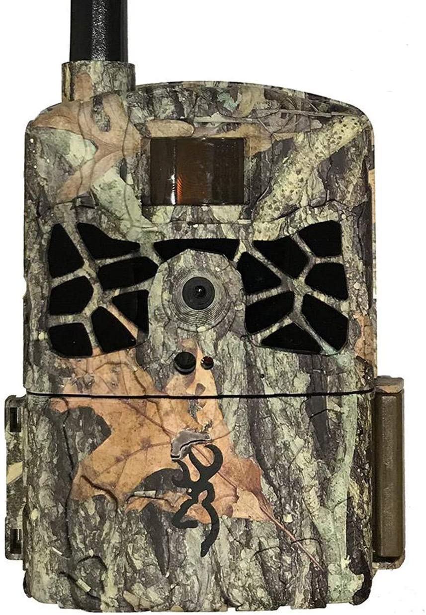 Browning Trail Cameras Defender Wireless Cellular 20MP Verizon Camera with 32 GB SD Card and SD Card Reader