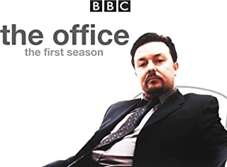 The Office: Series 1