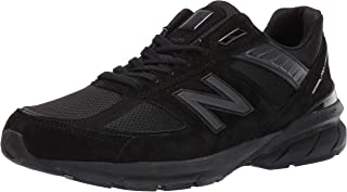 New Balance Mens M990BB5 990v5 Made in The USA Black Size: